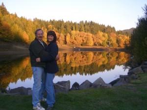 The owners of Elk Haven RV Resort