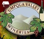 Umpqua Valley Wineries